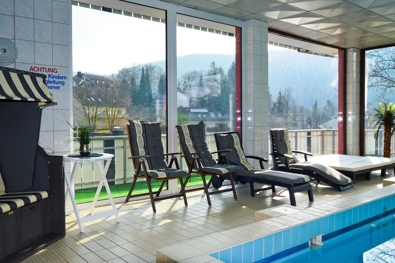 Harz pension mit schwimmbad hotel pension j gerstieg for Harz hotel mit schwimmbad